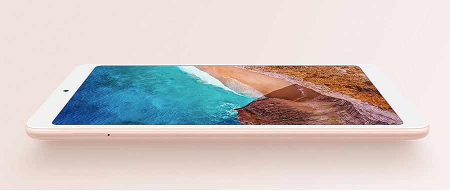 Mi Pad 4 LTE tablet - 4+64GB, rózsa-arany