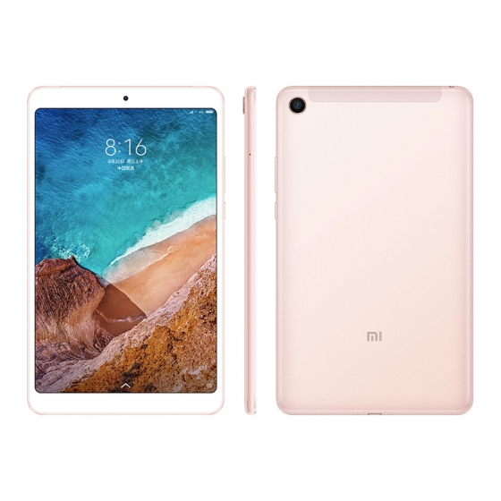 Tabletă Mi Pad 4 Wi-Fi - 3+32GB - Auriu
