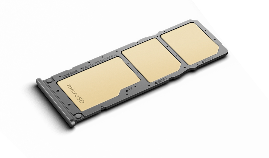 Redmi 6 Pro okostelefon - 4+64GB, piros