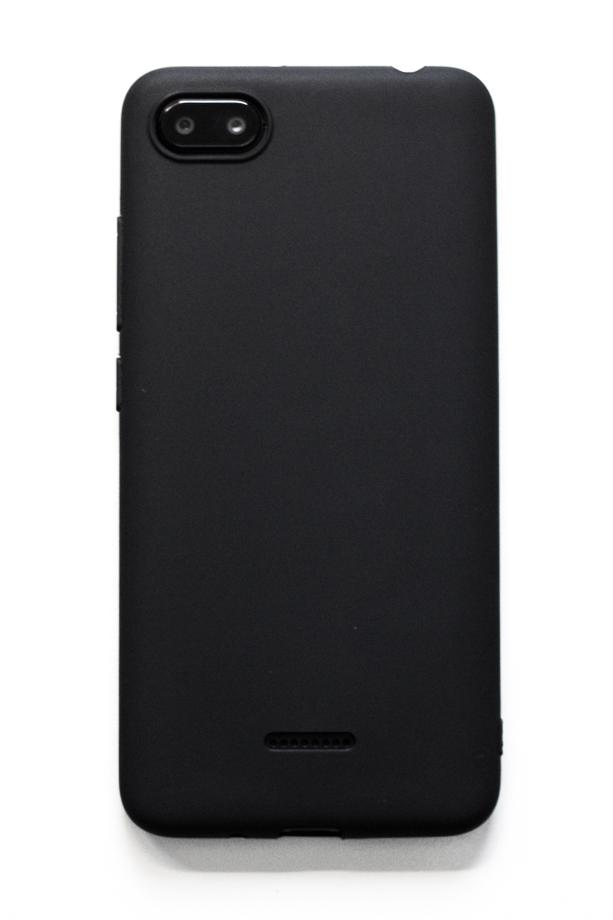 Mi A2 okostelefon - 6+128GB, fekete