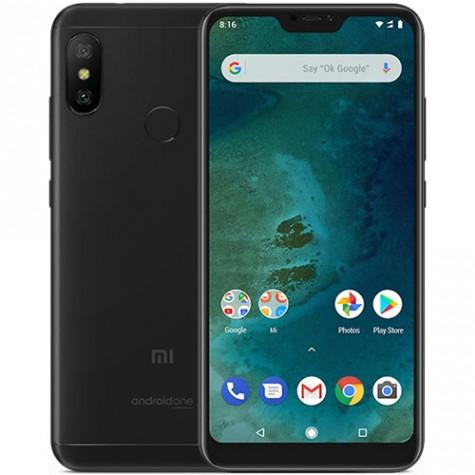 Smartphone Mi A2 Lite - 3+32GB, Neagră