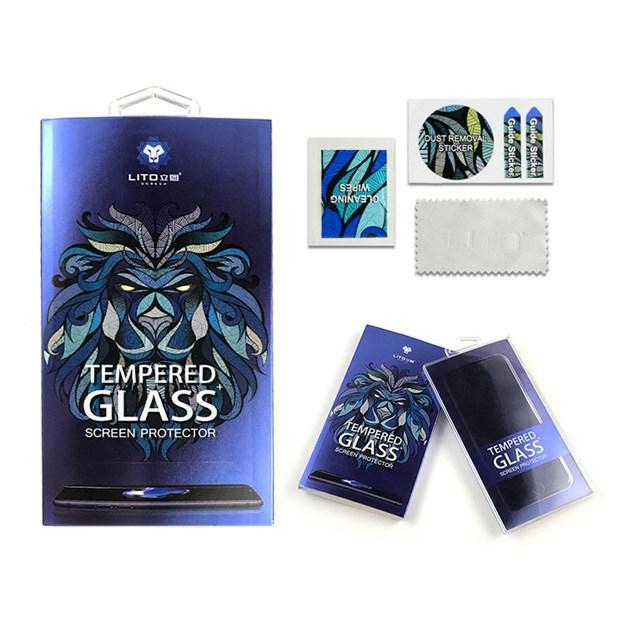 Redmi 6A Premium kijelzővédő üveg