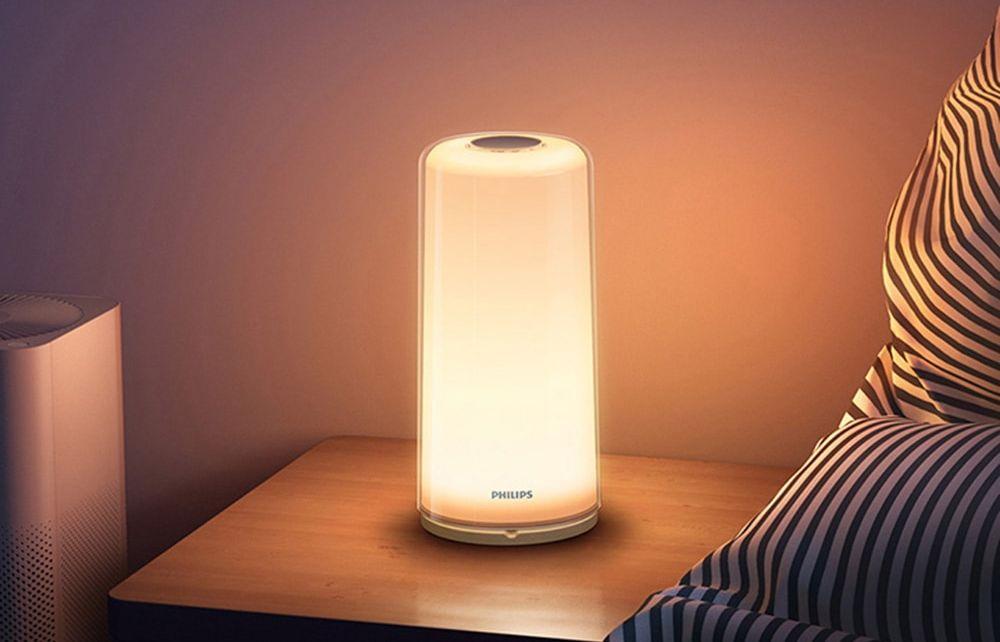 Philips okos éjjeli lámpa