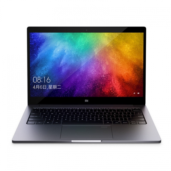 "Mi Notebook Air - 13,3"", i7 (8550U), 8GB / 256GB, sötétszürke"