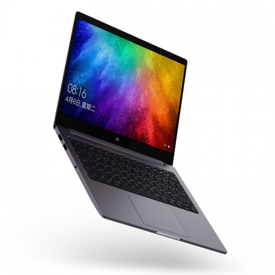 "Mi Notebook Air - 13,3"", i7 (8550U), 8GB / 256GB, Gri închis"