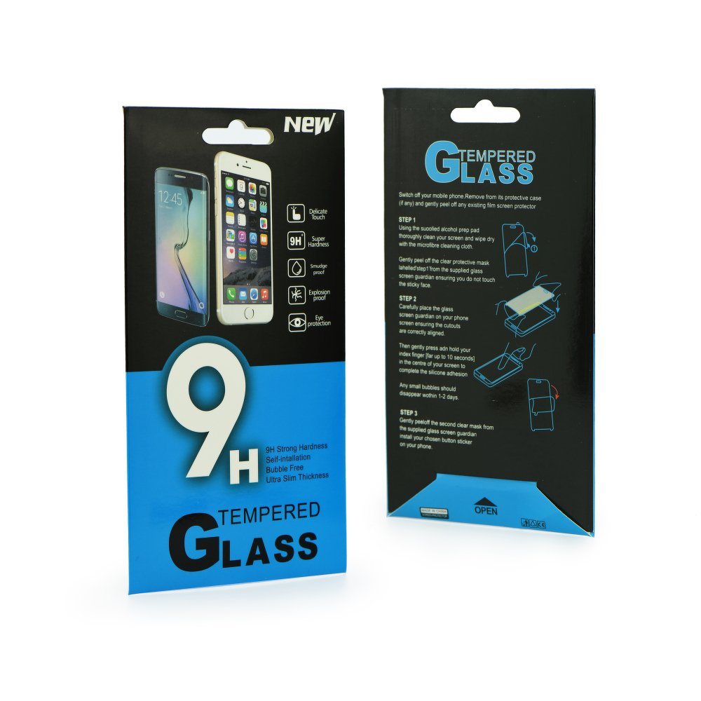 Mi 8 Lite kijelzővédő üveg