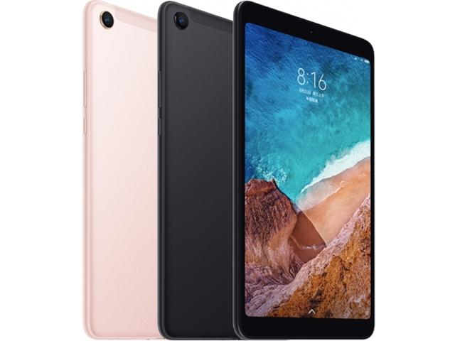 Mi Pad 4 Plus LTE tablet - 4+128GB, arany