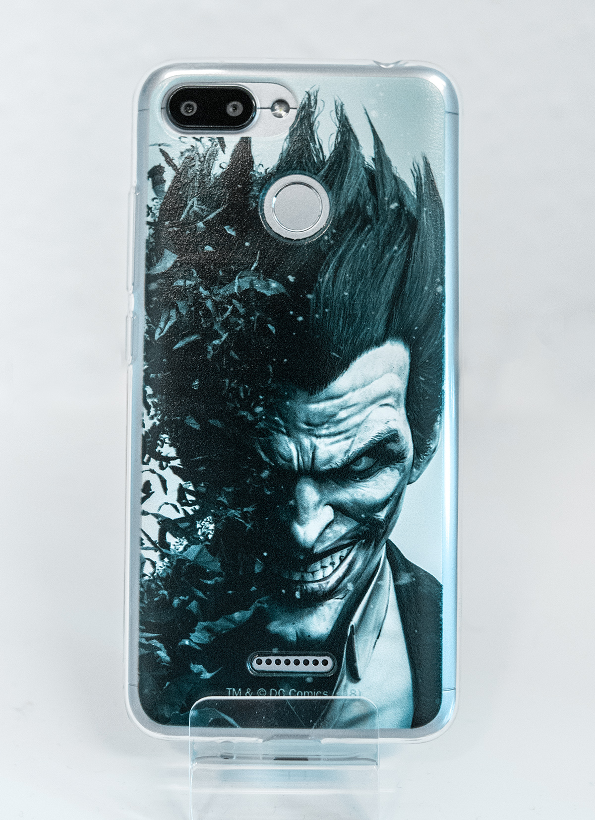 Redmi 6 szilikon tok DC - Joker