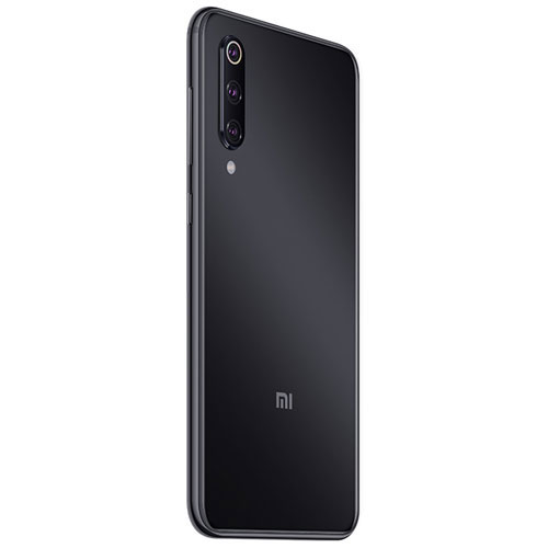 Mi 9 SE okostelefon 6+64GB, zongora fekete