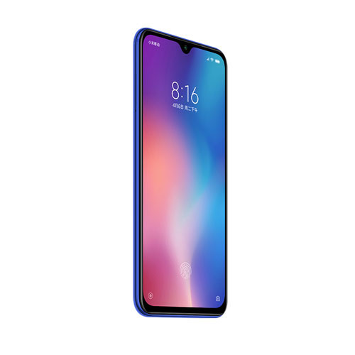 Smartphone Mi 9 SE - 6+64GB - Albastră