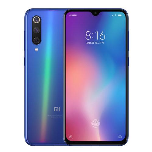 Smartphone Mi 9 SE - 6+128GB - Albastră