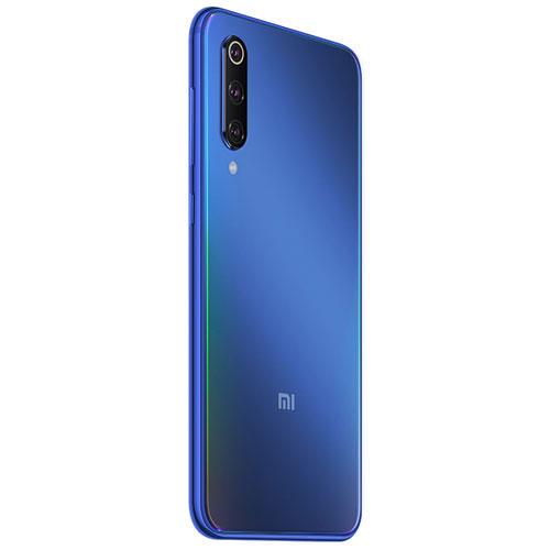 Mi 9 SE okostelefon 6+128GB, óceán kék