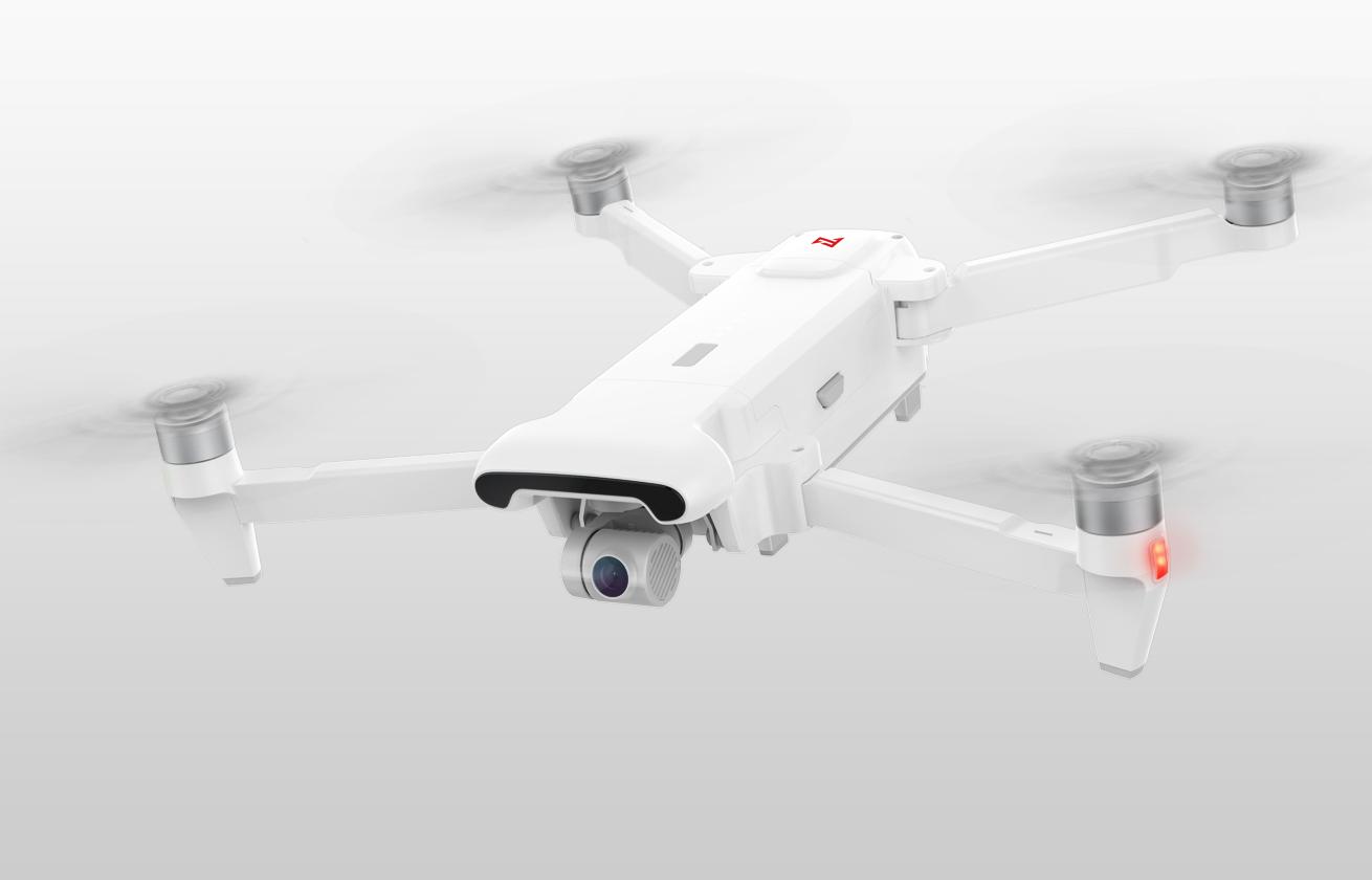 Drona Fimi X8 SE - Alb