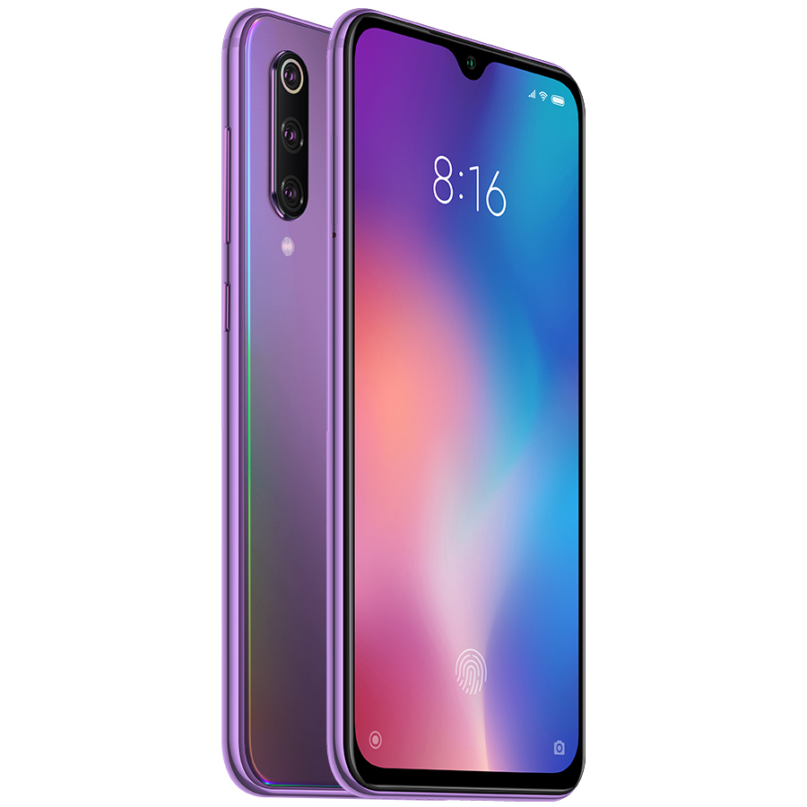 Smartphone Mi 9 SE - 6+64GB - Violet
