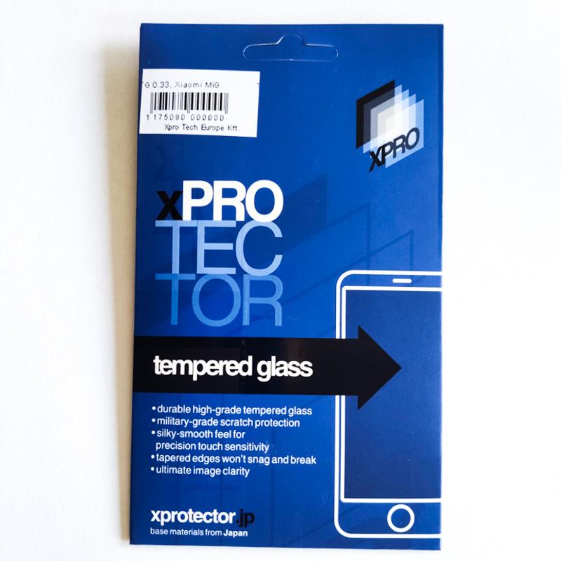 Mi 9 kijelzővédő üveg