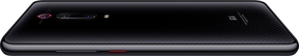 Smartphone Mi 9T -  6+128GB - Neagră