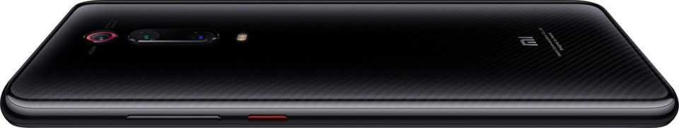 Xiaomi Mi 9T DualSIM LTE okostelefon - 64GB - Karbon fekete - Globál verzió