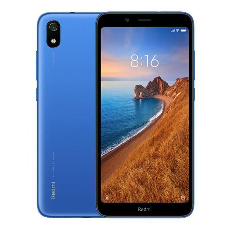 Redmi 7A okostelefon - 2+16GB, kék - B20