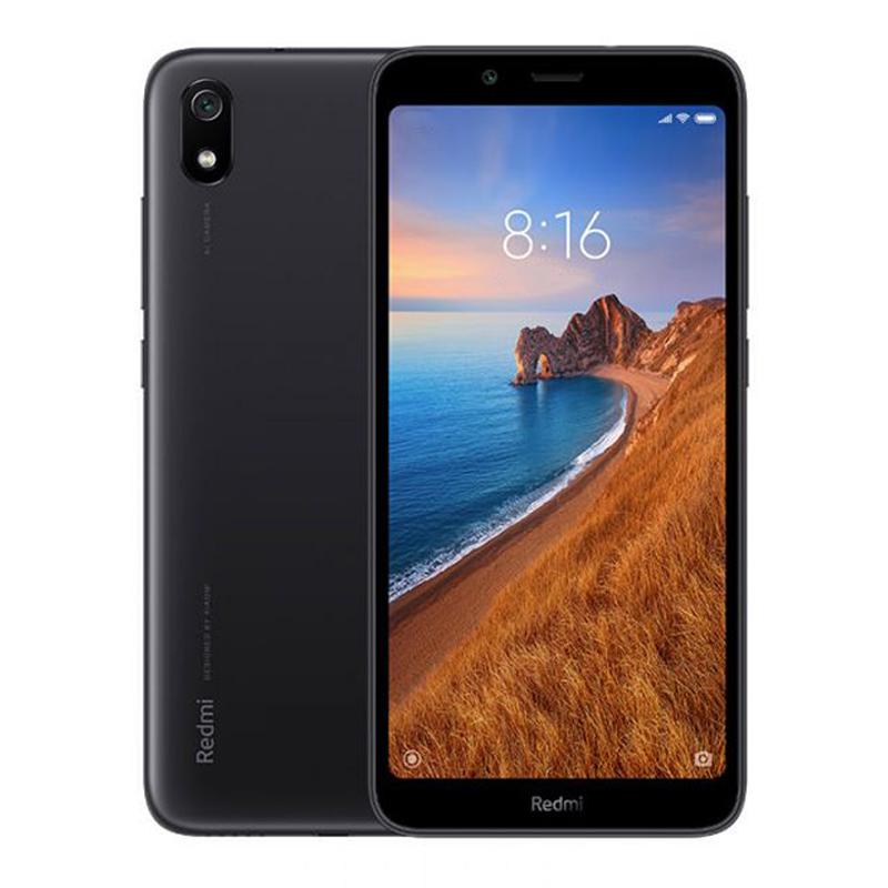 Redmi 7A okostelefon - 2+32GB, fekete - B20