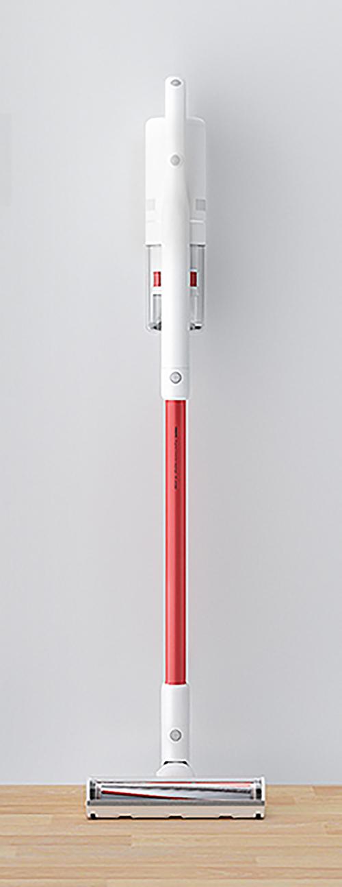 Aspirator fără fir Roidmi F8S (S1) - Alb