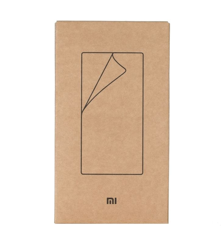 Mi4 üveg kijelzővédő