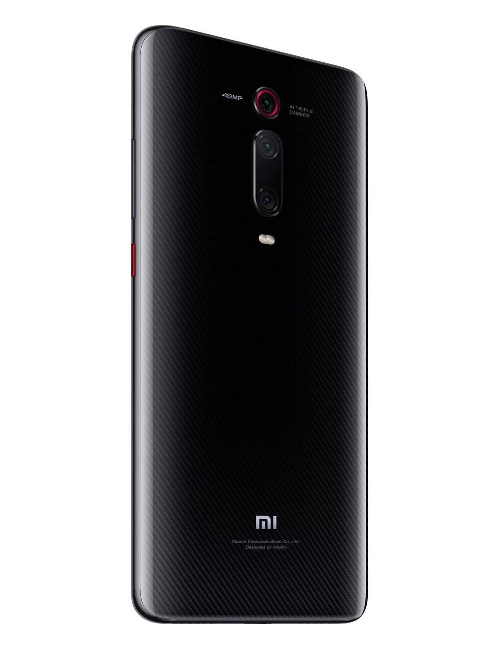 Smartphone Mi 9T Pro - 6+128GB - Neagră