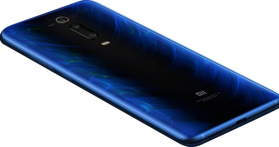 Smartphone Mi 9T Pro - 6+64GB - Albastru