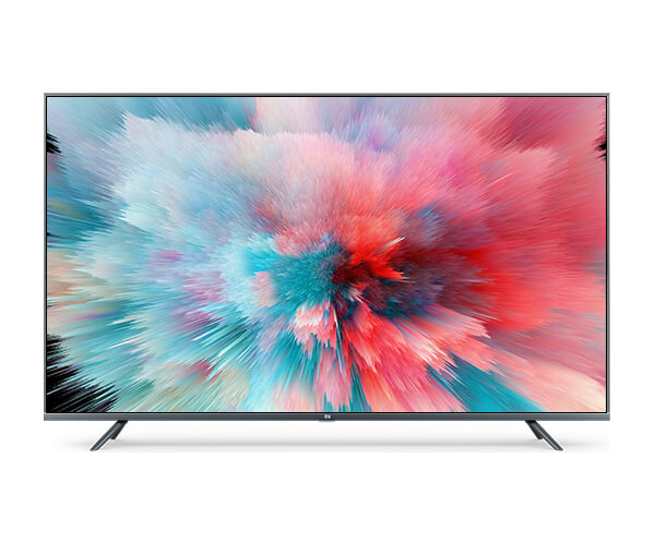 "Xiaomi Mi LED TV 4S 55"" 4K UltraHD - Android TV OS (Global), grafit szürke"