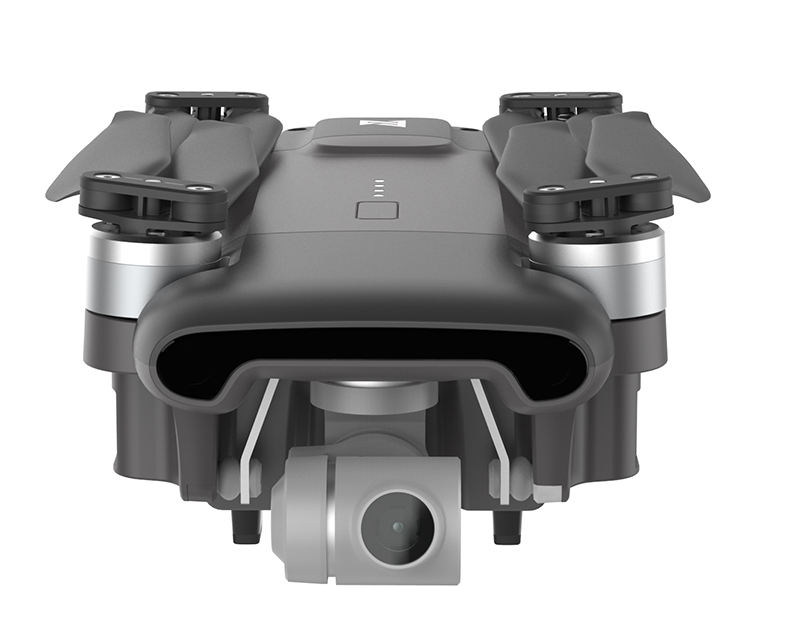 Fimi X8 SE drón + gyári hordtáska, fekete