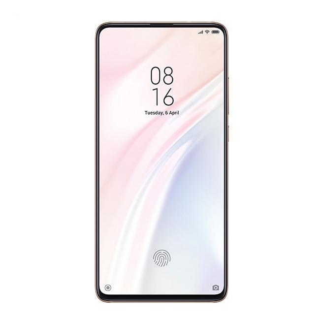 Smartphone Mi 9T Pro - 6+128GB - Alb Perlă (serie limitată)
