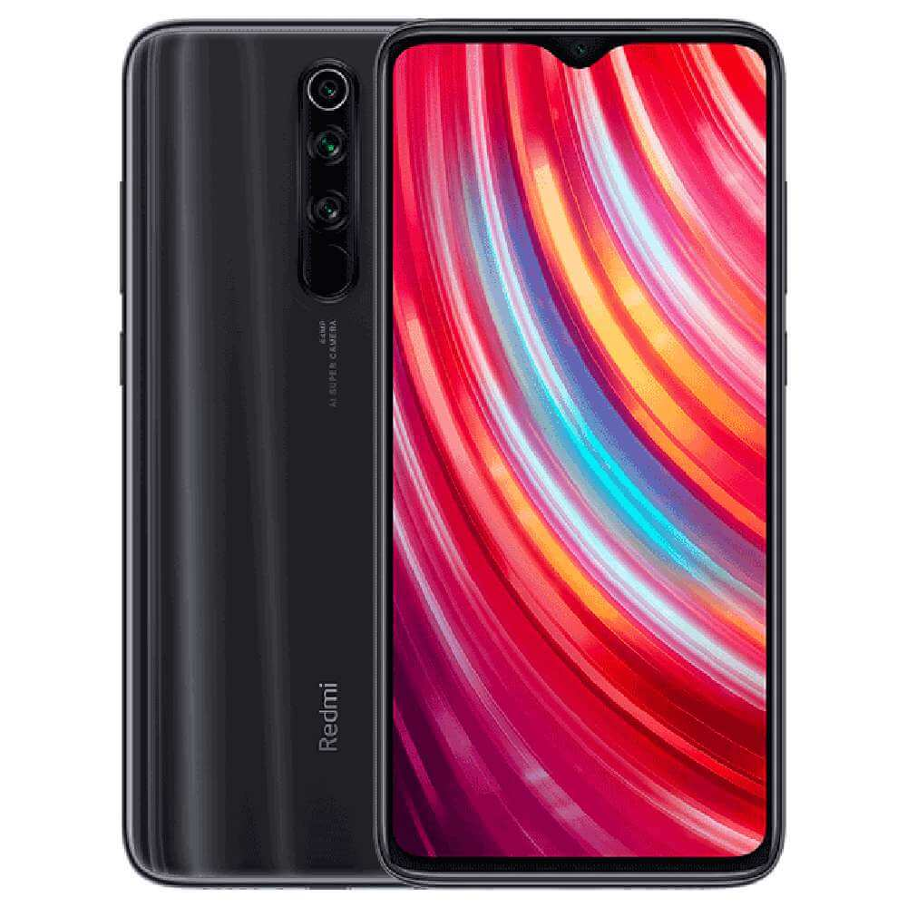 Smartphone Redmi Note 8 Pro - Global - 6+128GB - Gri