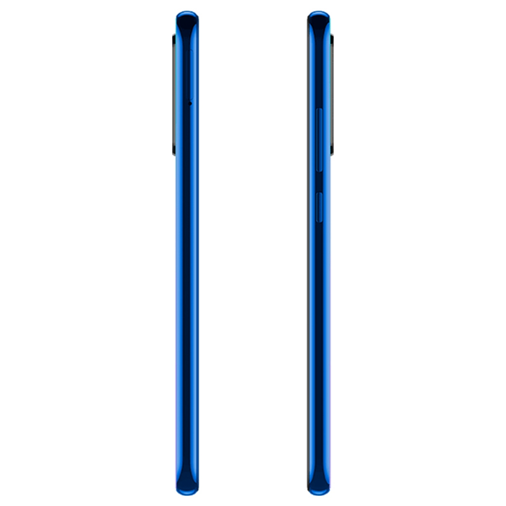 Smartphone Redmi Note 8 - 4+64GB - Global - Albastră