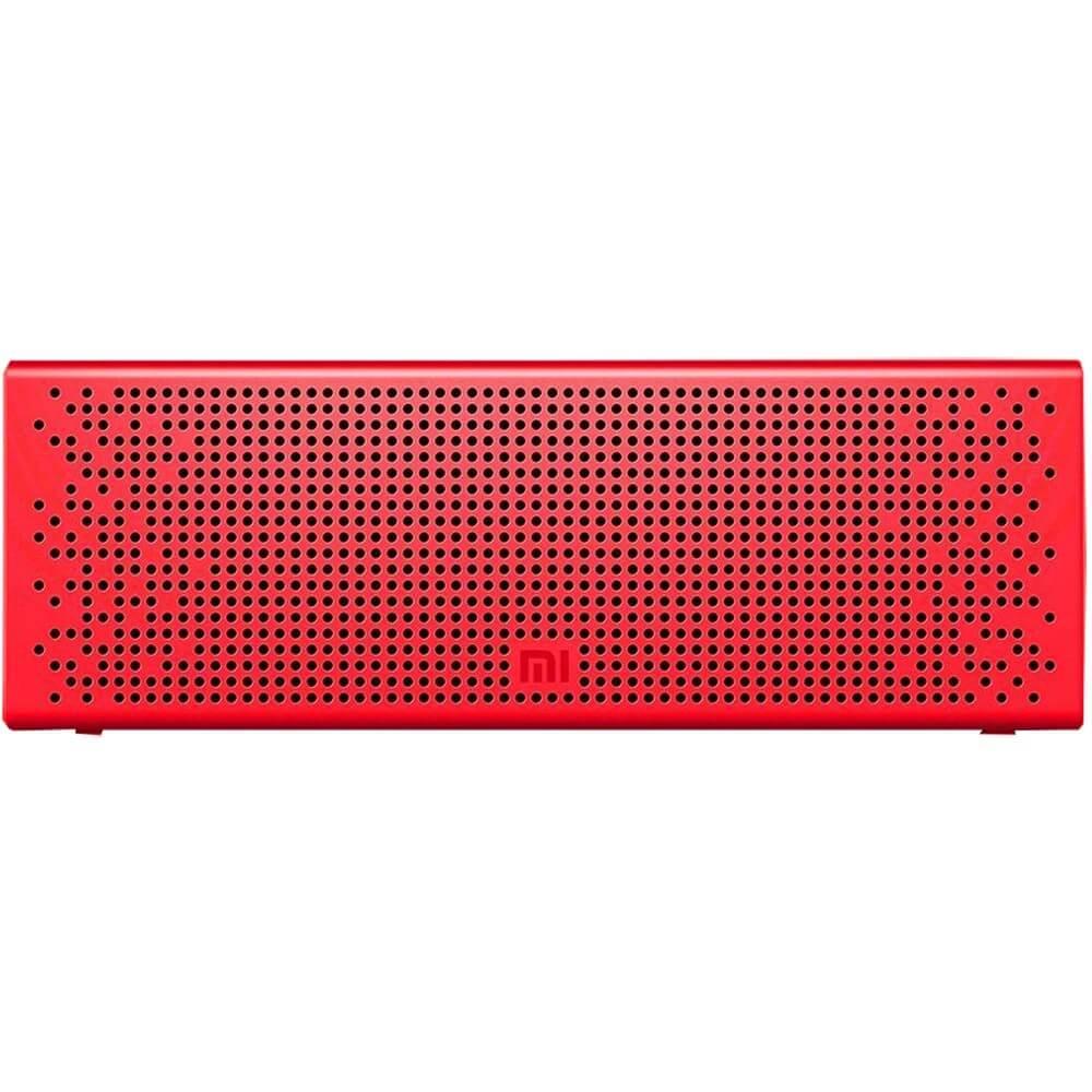 Mi Bluetooth Speaker hangszóró - piros