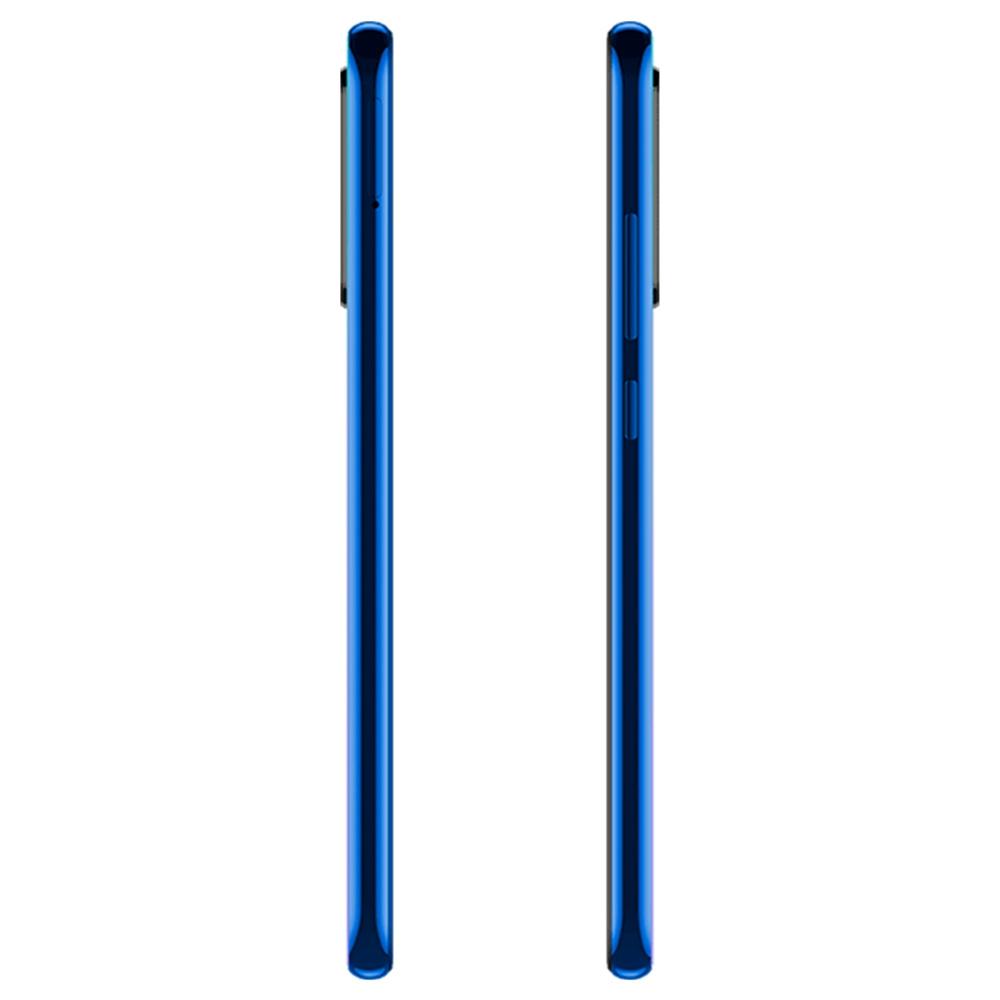 Redmi Note 8 okostelefon (Global) - 4+128GB, Neptun kék