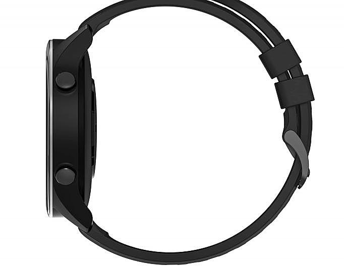 Mi Watch okosóra (Global), Black