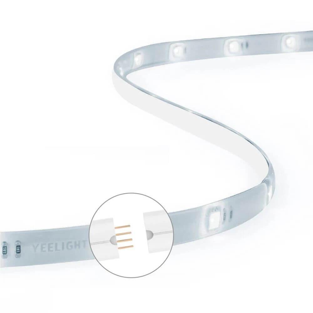Yeelight Aurora Lightstrip Plus LED szalag 1 méteres toldás