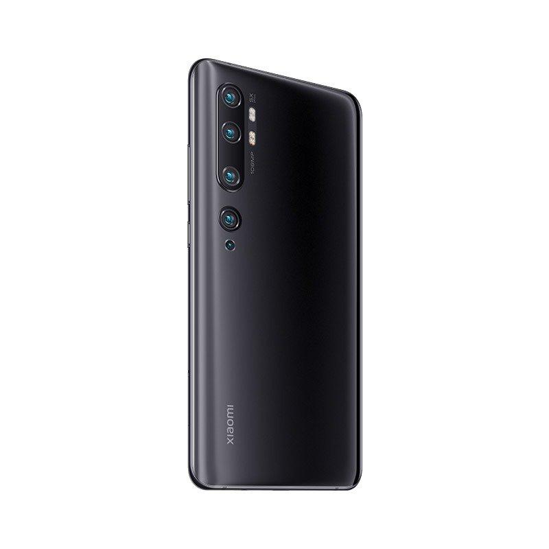 Smartphone Mi Note 10 - 6+128GB - Global - Neagră