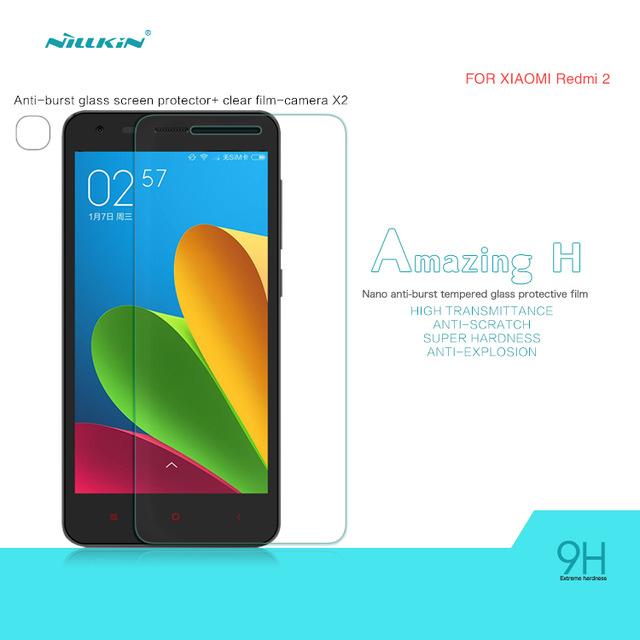 Folie sticlă Xiaomi Redmi 2 Pro