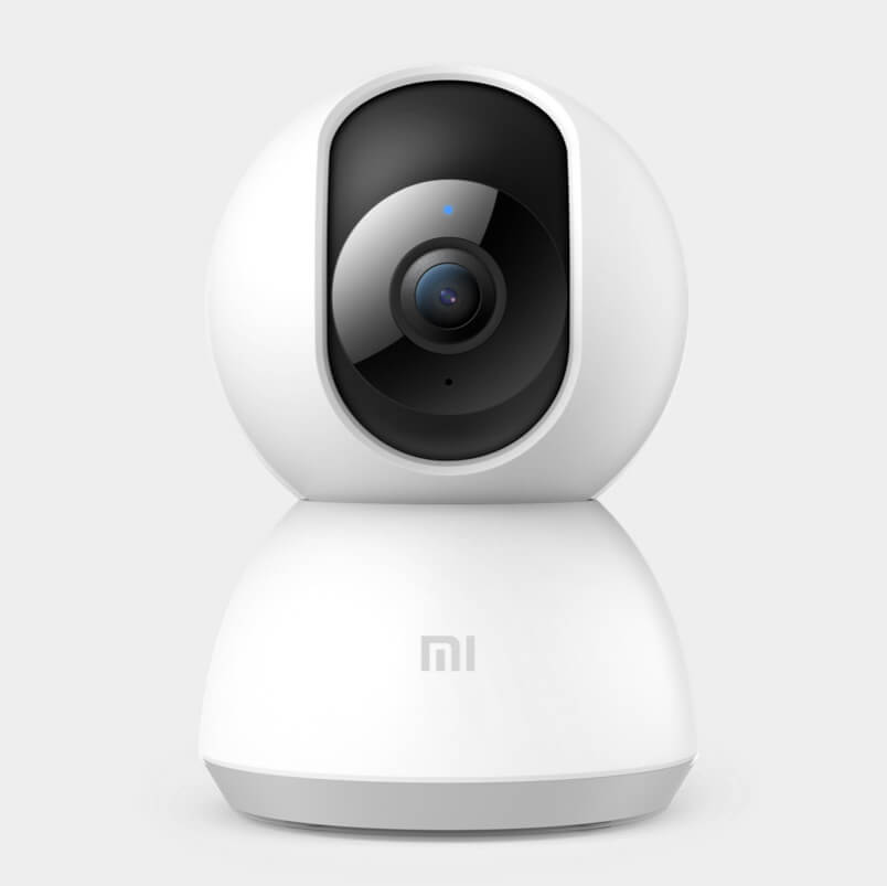Mi Home Security Camera 360° 1080p, otthoni biztonsági kamera