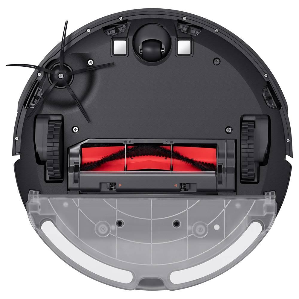 Roborock S5 Max robotporszívó (Global) - fekete