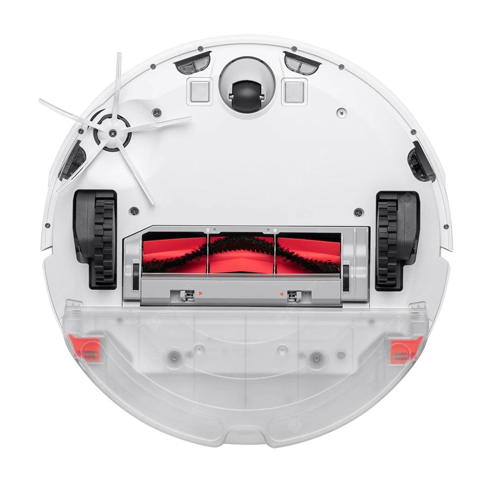 Roborock S5 Max robotporszívó (Global) - fehér