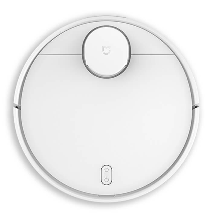 Mi Robot Vacuum-Mop Pro robotporszívó (Global) - fehér