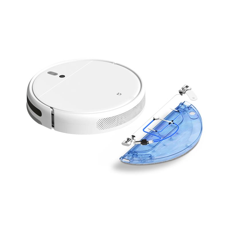 Mi Robot Vacuum-Mop robotporszívó (Global) - fehér
