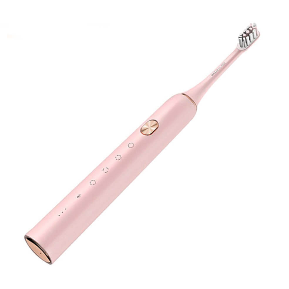 Soocas X3 elektromos fogkefe pink