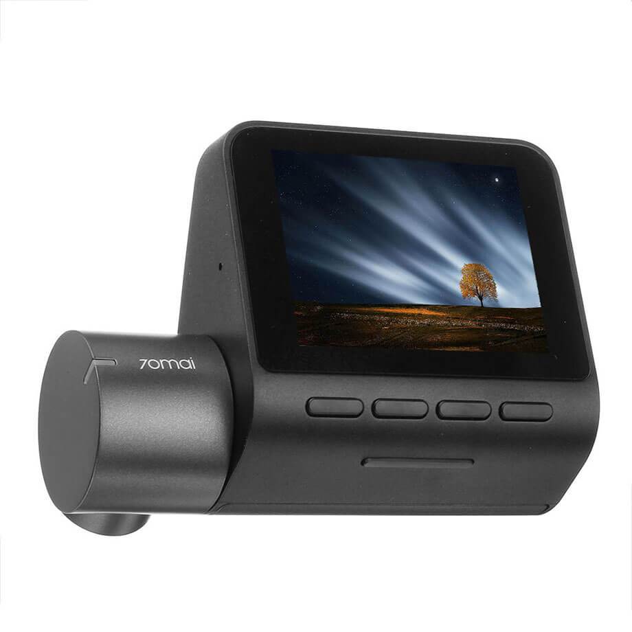 Camera video de bord auto 70mai Smart Dash Cam Pro