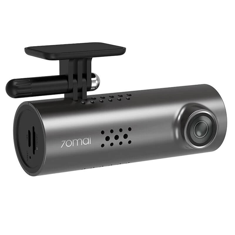 Camera video de bord auto 70mai 1S 1080P Dash Cam Smart WiFi Car DVR