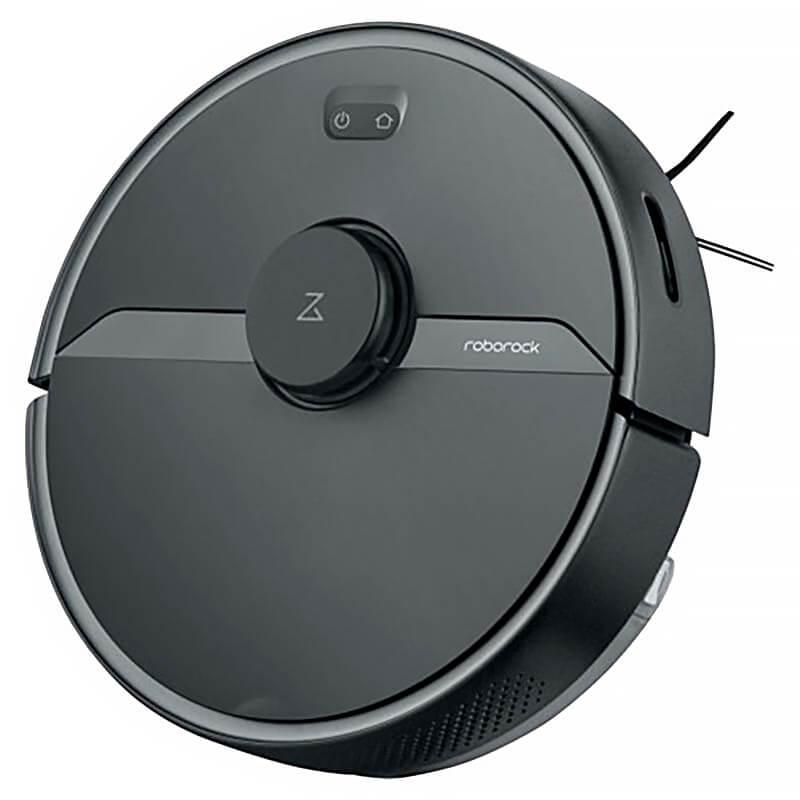 Roborock S6 Pure robotporszívó (Global) - fekete