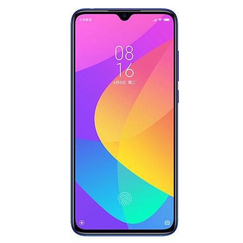 Smartphone Mi 9 Lite okostelefon 6+64GB - Albastru