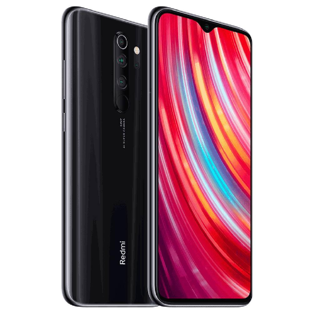 Smartphone Redmi Note 8 Pro - Global - 6+64GB - Gri