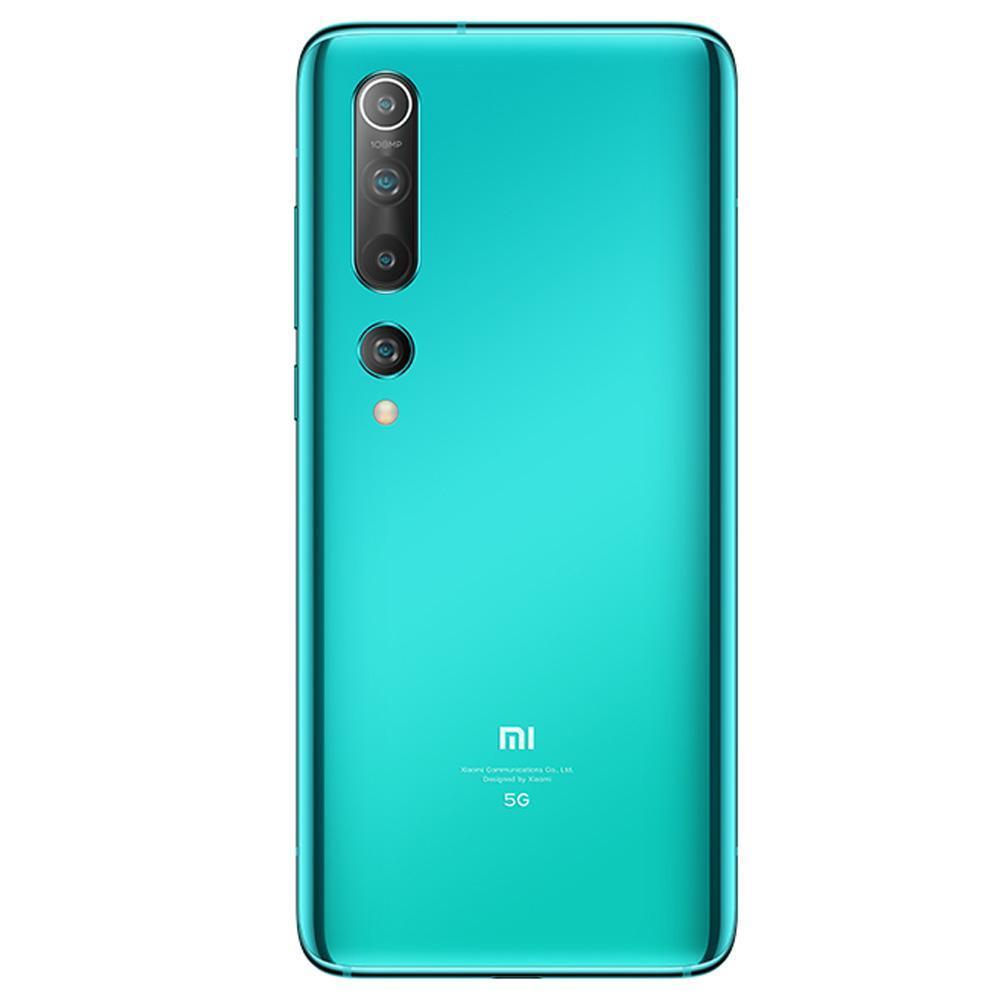 Xiaomi Mi 10 5G 8GB+256GB - Zöld